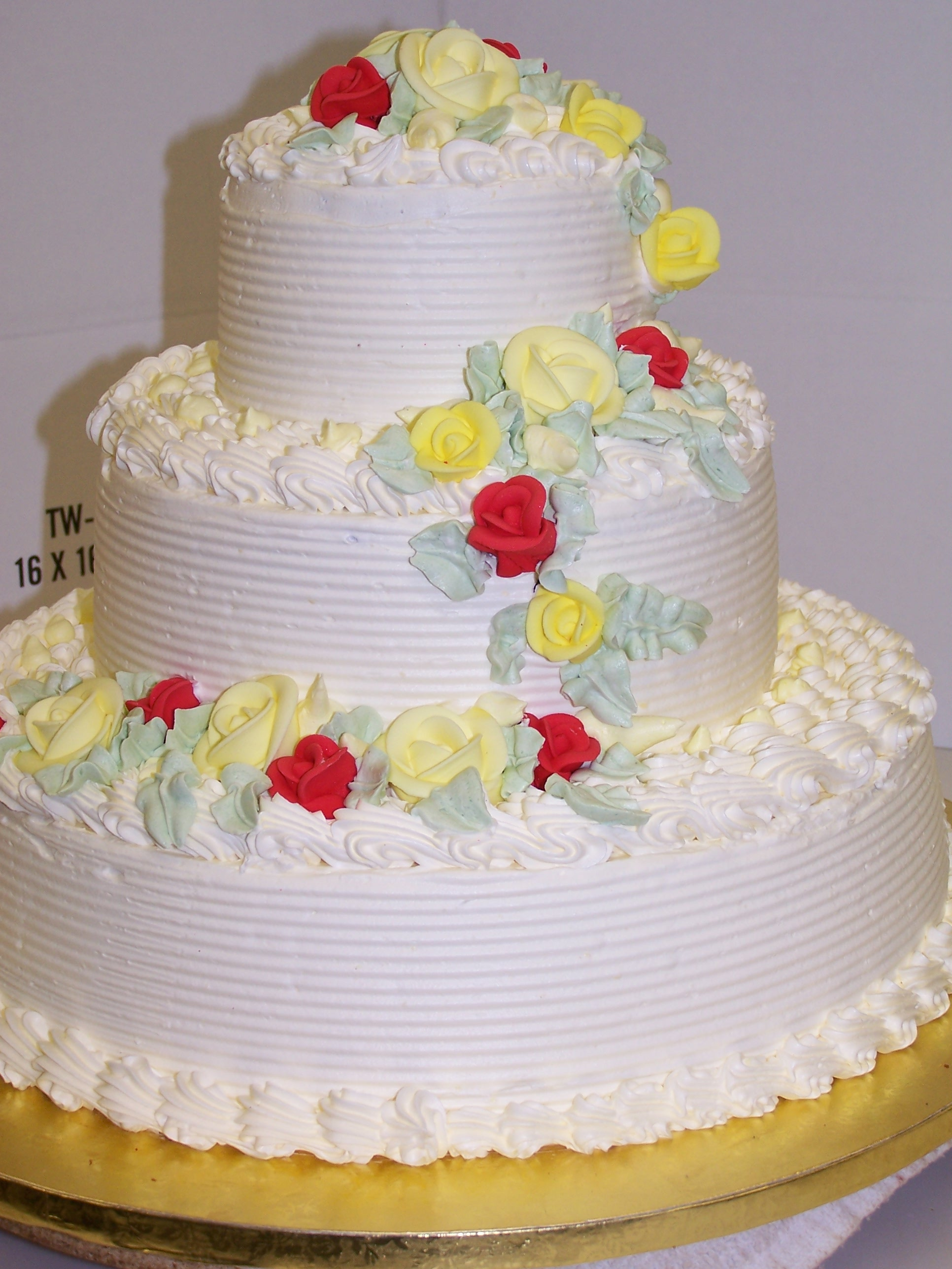 Stop And Shop Bakery Cake Order